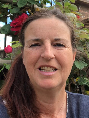 Heidi Cruickshank